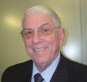 Malcolm Steinberg