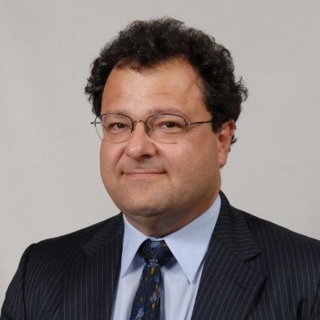 Mark Sherman