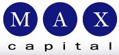 Max Capital