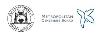 Metropolitan Cemeteries Board