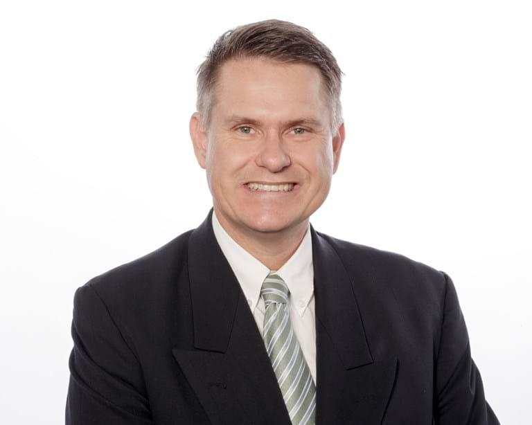 Michael Warrener