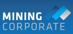 Mining Corporate