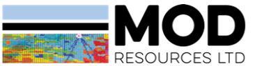 MOD Resources
