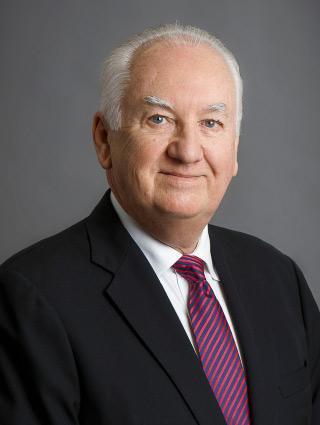 Neale Taylor