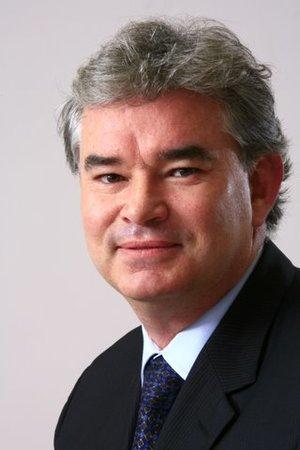 Nigel Ferguson