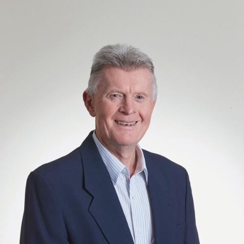 Peter Bilbe