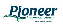 Pioneer Resources