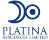 Platina Resources