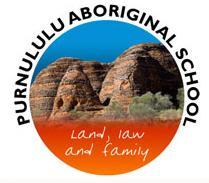 Purnululu Aboriginal Independent Community School