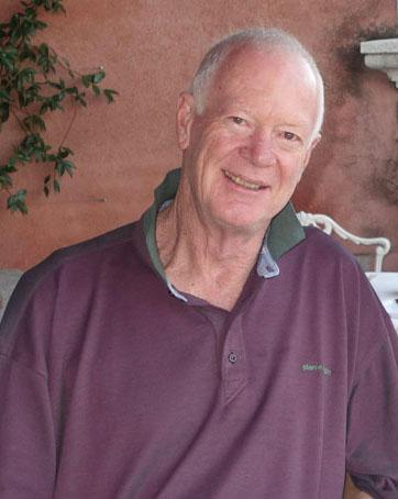 Richard Longley