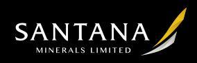 Santana Minerals