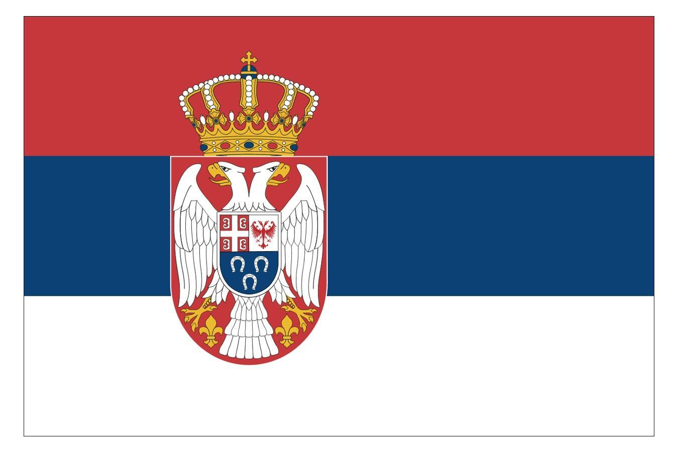 Consulate of Serbia