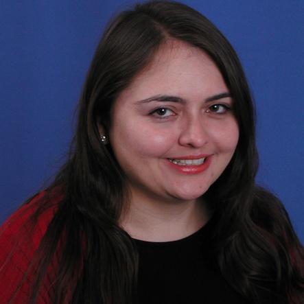 Sophia Bolhassan