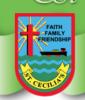St Cecilia's Catholic Primary School