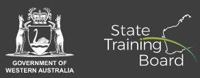 State Training Board