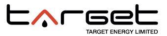 Target Energy