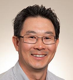 Terence Ong