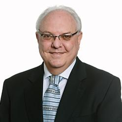 Trevor Gerber